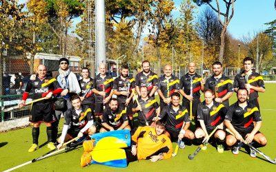 HC Roma Legends: Continua La Scia Positiva