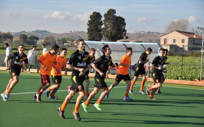 HC Roma U21: Finito Il Girone Di Andata Si Tirano Le Somme In Casa Roma