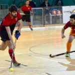 Hockey Indoor / Altro doppio test con la Butterfly per la Roma De Sisti
