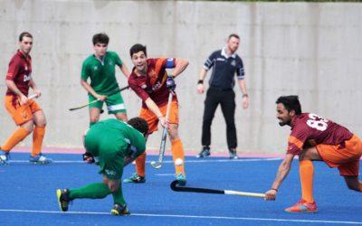 Derby Per La HC Roma De Sisti Sabato A Via Avignone Contro L'EUR Tevere