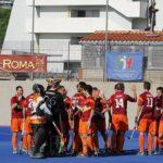 Per la Roma De Sisti amara Coppa Italia. Sabato esordio in campionato a Mori