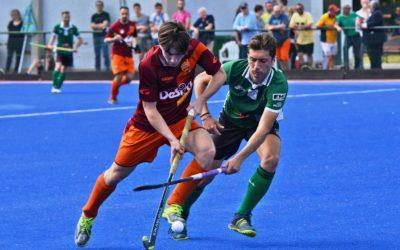 Per L'HC Roma De Sisti Doppio Turno Decisivo Nel Week-end Del 12-13 Maggio
