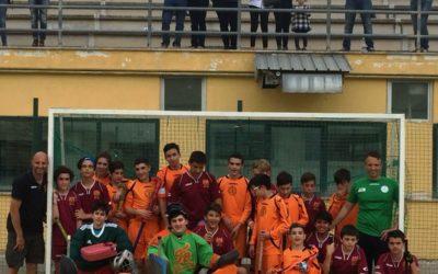 Doppio Turno Importante Per L'HC Roma De Sisti; Il Campionato Riprende Il 12 Maggio
