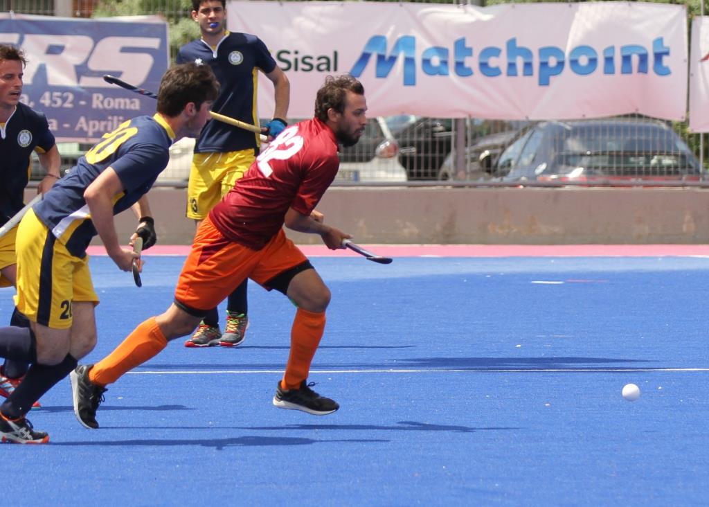 Prima Rete In Campionato Per Gonzalo Ayala Con Il Cus Pisa