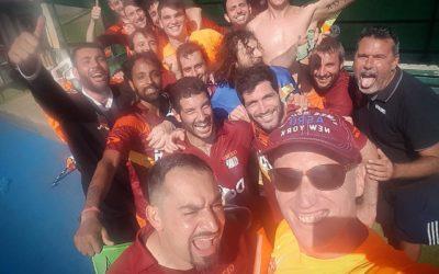 L'Hockey Club Roma Si Avvicina Alla Ripresa Della Stagione. Il 20 Agosto Al Via Gli Allenamenti