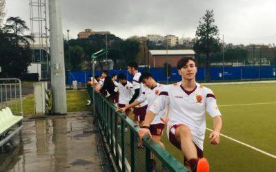 Sconfitte Per Roma Under 21 E Under 18 Contro I Pari Età Del Butterfly