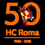 Sabato 8 Dicembre Si Aprono Ufficialmente Le Celebrazioni Dei 50 Anni Dell'HC Roma