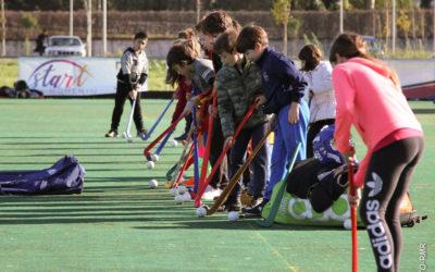"""Bel Successo Dell'edizione 2018 Di """"Hockey Sotto L'Albero"""" Tornato Al Tre Fontane"""