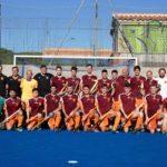 Sabato 16 Febbraio Amichevole Dal Sapore Di Derby Per L'HC Roma Presso L'Euroma Stadium