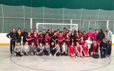 Bella Partecipazione Dell'HC Roma Al Torneo Di Viareggio In Collaborazione Con L'Istituto Massimo
