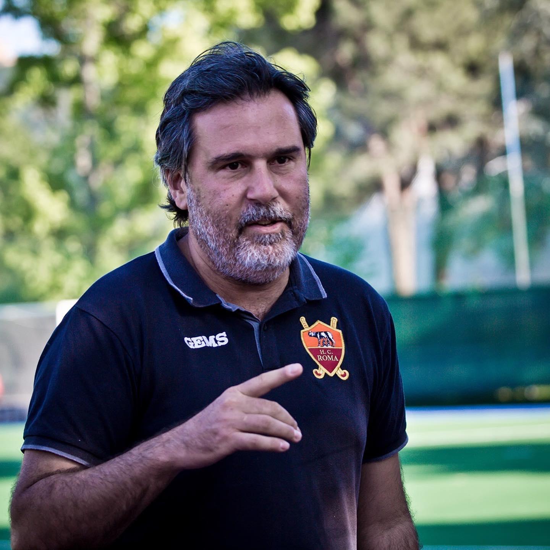 Coach Chionna A Bologna