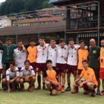 La Roma Under 21 Solo Quarta Alle Finali Scudetto Di Categoria Di Villar Perosa