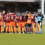 L'Hockey Club Roma Perde Di Misura A Cagliari Con La Capolista. Nel Weekend Doppia Da Dentro O Fuori