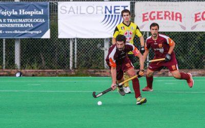 L'Hockey Club Roma Sfiora Il Colpo Con L'HC Bra E Fa Ricorso Per Il Tesseramento Dell'egiziano Ghobran