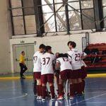 L'HC Roma Si Gioca A Brescia La Promozione In A2 Indoor/ Master Indoor: 4° Posto Per L'HC Roma Graffiti