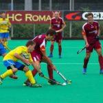 Oggi Alle 16.00 Alle Tre Fontane Match A Porte Chiuse Tra HC Roma – Tevere Per La Qualificazione Alla Final 4 Di Coppa Italia