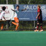L'Hockey Club Roma sabato con l'Amsicora al Tre Fontane. Domenica sfida in trasferta ad Uras