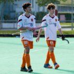 L'Hockey Club Roma vola sabato a Cagliari per la sfida con il Suelli. Domenica il Butterfly al Tre Fontane.