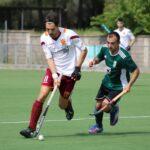 Per l'Hockey Club Roma doppia durissima a Cagliari. Oggi la Ferrini e domenica l'Amsicora