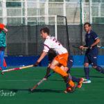 L'Hockey Club Roma già ai pre-play off affronta il Suelli nell'ultima della Regular season